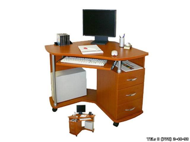 Где купить угловой компьютерный стол в воронеже - воронеж сп.